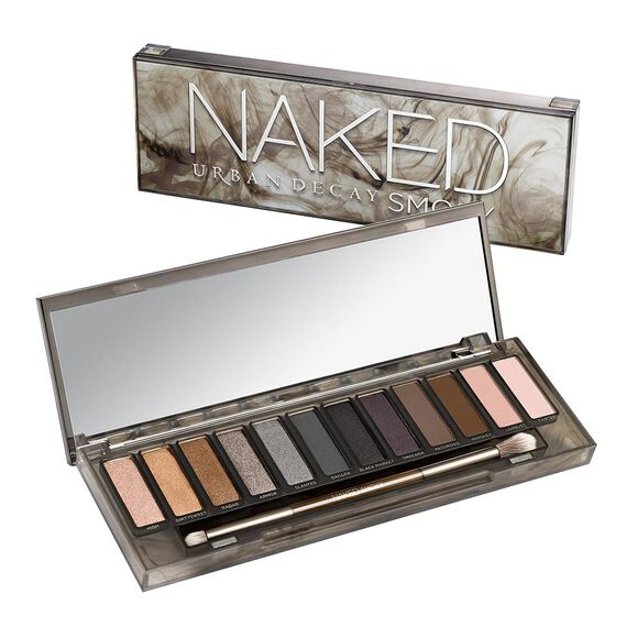 in color NakedSmoky
