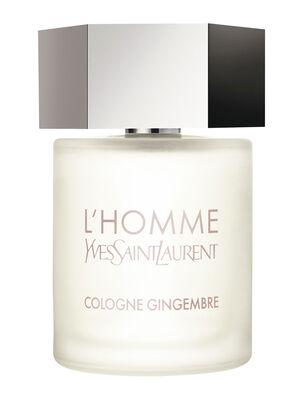 L'Homme Cologne Gingembre
