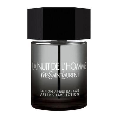 La Nuit De L'Homme After Shave Lotion
