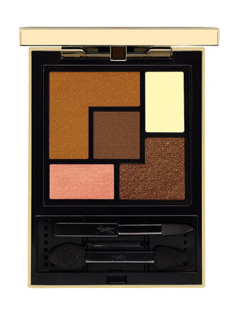 Couture Palette Summer Collection