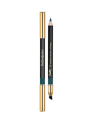 Dessin Du Regard Crayon Yeux Haute Tenue