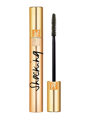 Mascara Volume Effet Faux Cils Shocking by Voluminous Mascara for a False Lash Effect