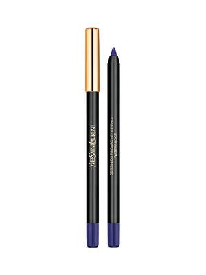 Dessin Du Regard Crayon Yeux Waterproof
