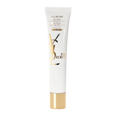 Top Secrets All-in-One BB Cream