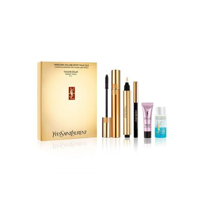 MASCARA Volume EFFET FAUX CILS and Touche Éclat Gift Set