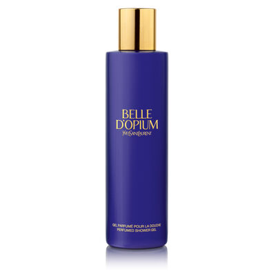 Belle D'Opium Shower Gel