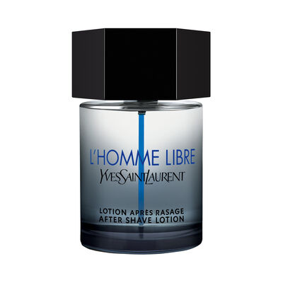 L'Homme Libre After Shave Lotion