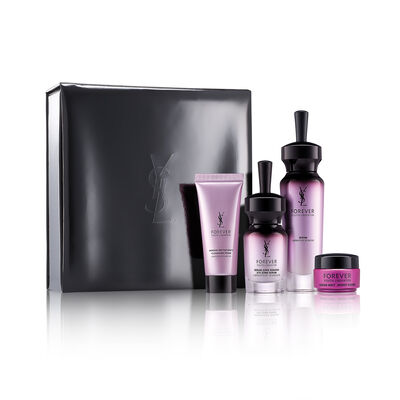 Forever Youth Liberator Face + Eye Serum Set