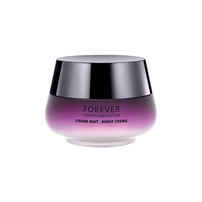 Forever Youth Liberator Night Crème