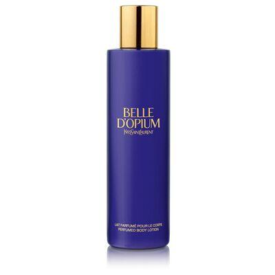 Belle D'Opium Body Lotion