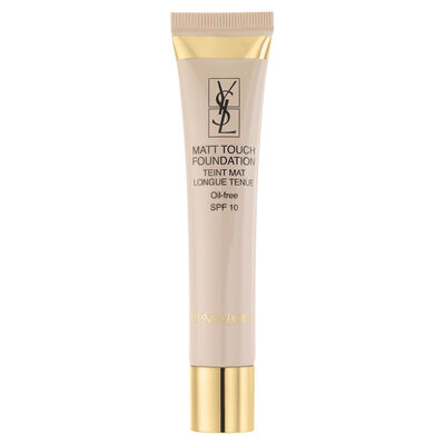 Matt Touch Foundation