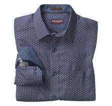 Spade Print Shirt