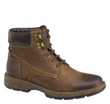 Byatt Plain Toe Boot