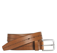 Center Perf Belt