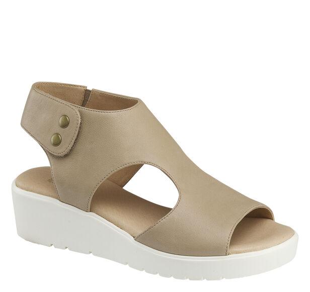 Camilla T-Strap Sandal
