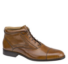 Stratton Cap Toe Boot