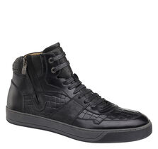 Allister Zip High Top