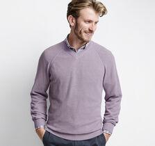 Birdseye Sweater