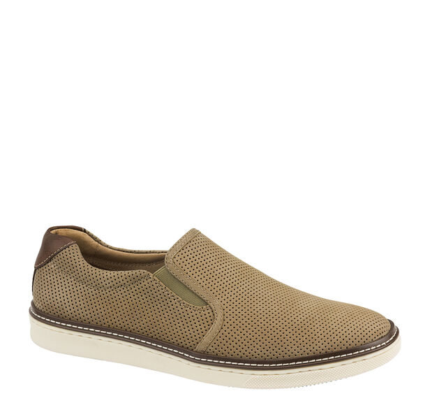 McGuffey Perfed Slip-on