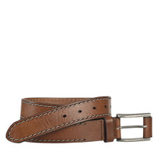 Corded Stitch Belt