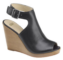 Mila Ankle Strap Wedge