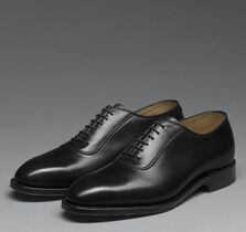 Bal Oxford Plain Toe