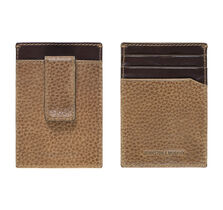 Front Pocket Wallet/Money Clip