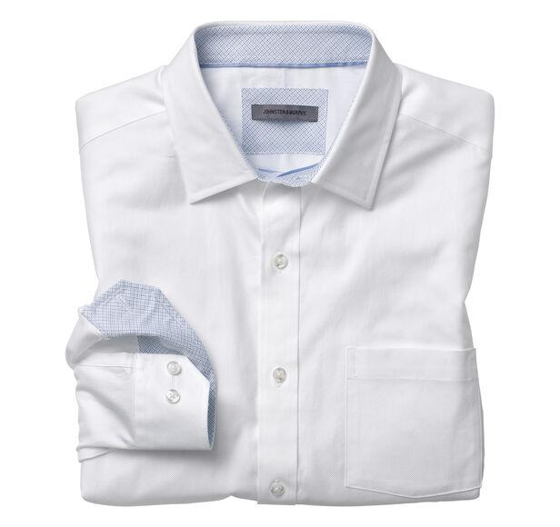 Royal Oxford Shirt