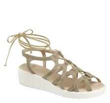 Chasity Ghillie Sandal