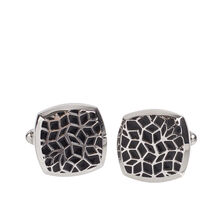 Crackle Cufflinks