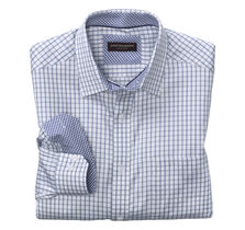 Honeycomb Grid Shirt
