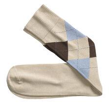 Argyle Socks