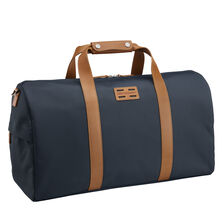 Nylon / Leather Duffle