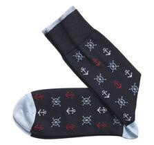 Anchors Socks