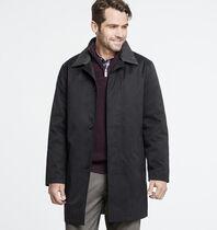 Classic Twill Raincoat