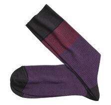 Ombré Birdseye Socks
