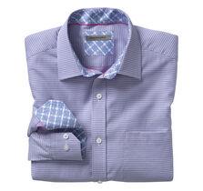 Houndstooth Neat Shirt