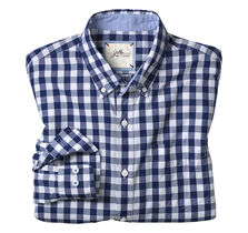 Slim Fit Washed Shirt
