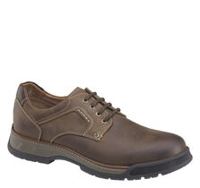 Thompson Plain Toe Lace-Up