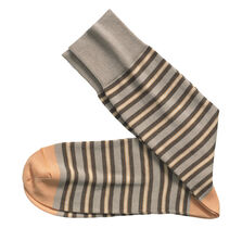 Highway Stripe Socks