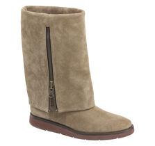 Bree Cuffed Boot