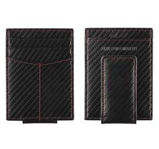 Nylon Front Pocket Wallet