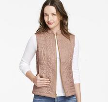 Mixed-Quilting Vest