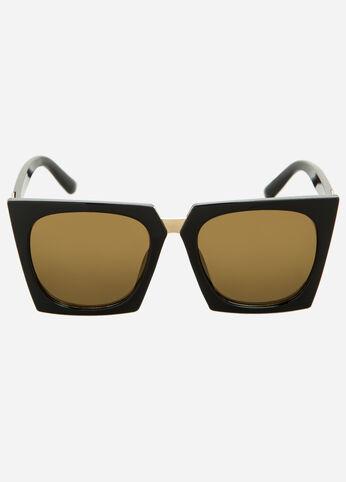 Extreme Square Sunglasses