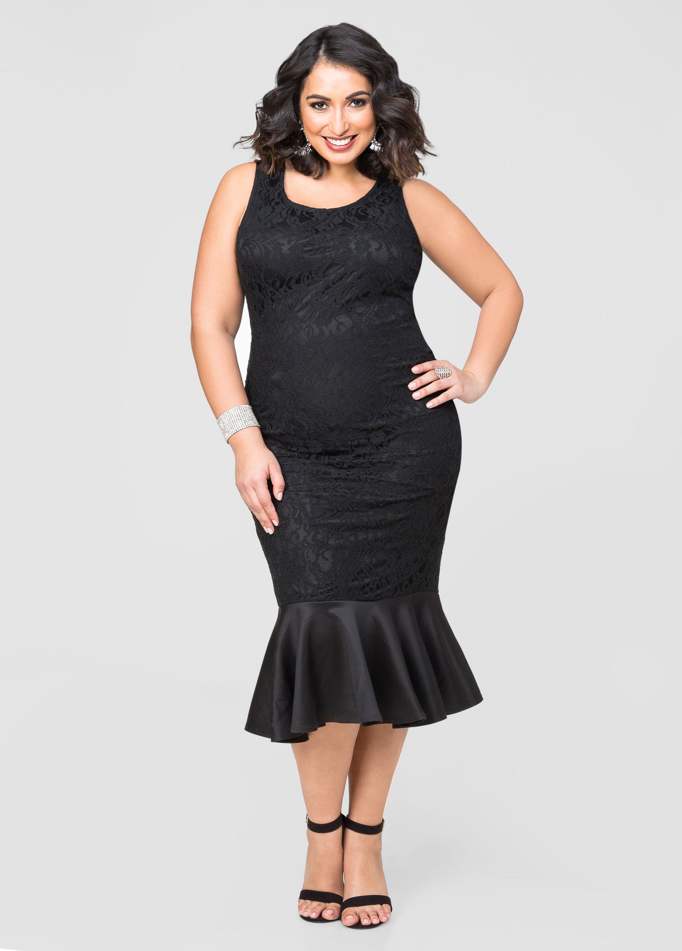 Little Black Dress Size 18 Cocktail Dresses 2016