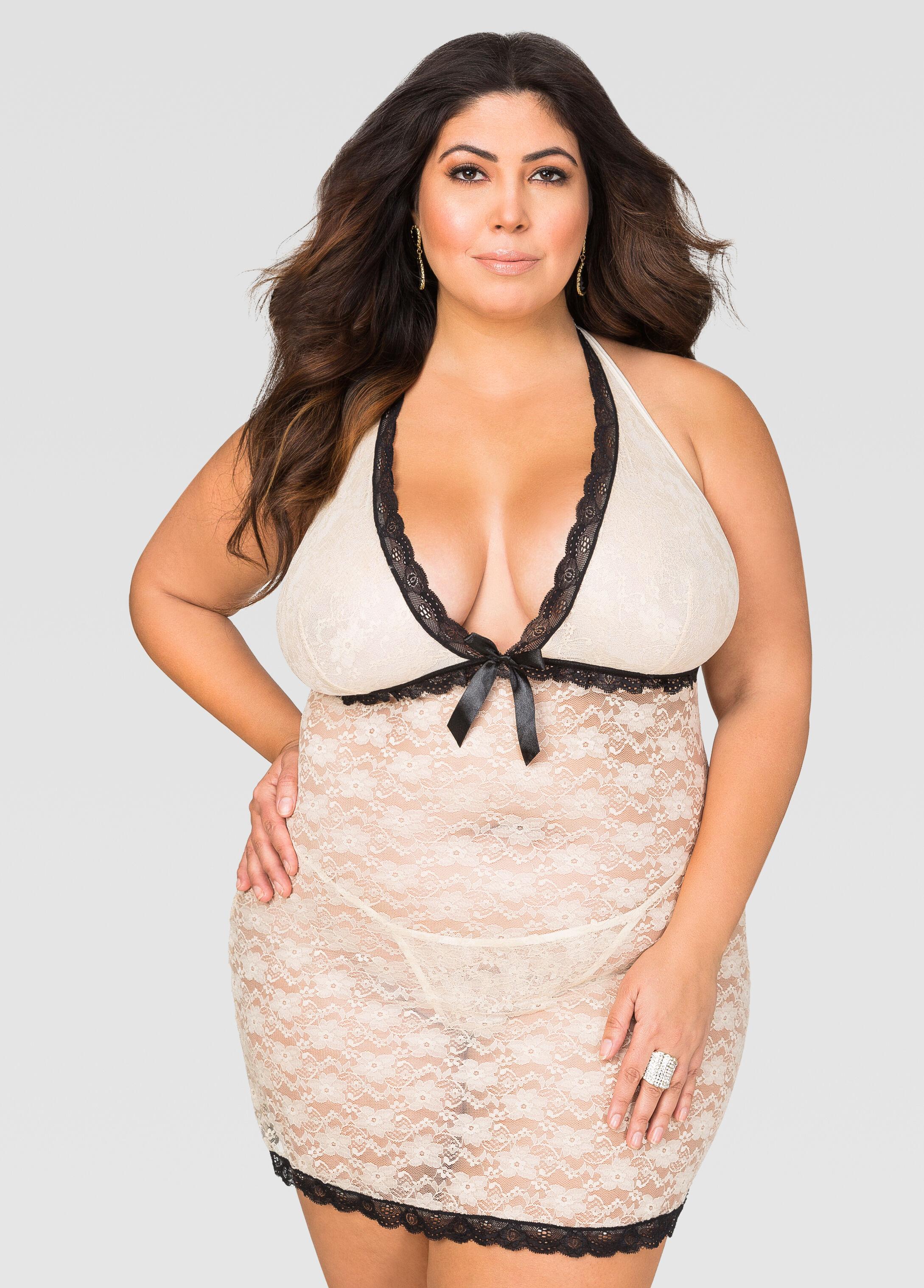 Plus size model Jessica Milagros | Jessica Milagros | Pinterest ...