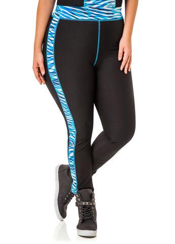 Printblock Sport Pants