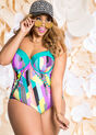 Plus Size Outfits - Your Vibe Attracts Your Tribe