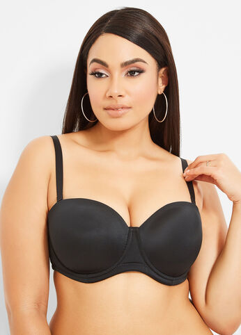 5 Way Convertible Bra