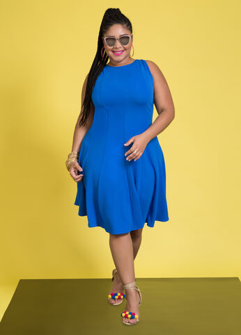 Plus Size Outfits - SASSY